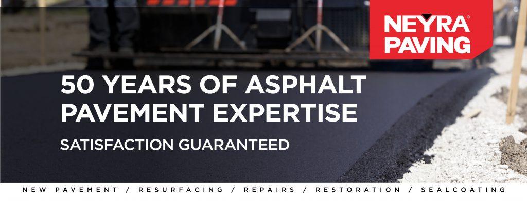 Cincinnati Asphalt Pavement Experts, Cincinnati, Ohio, Neyra Paving.