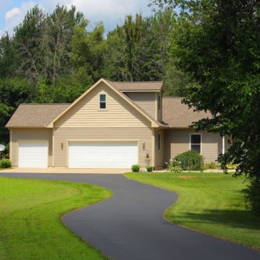 Improve Curb Appeal With A New Driveway