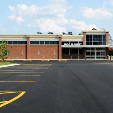What Businesses Should Know Before A Parking Lot Installation